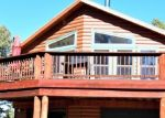 Foreclosed Home in VIEW CREST WAY, Florissant, CO - 80816