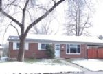 Foreclosed Home en W CHENANGO AVE, Englewood, CO - 80110