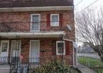 Foreclosed Home en COURTLAND ST, York, PA - 17403