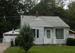 Foreclosed Home en N PARENT ST, Westland, MI - 48185