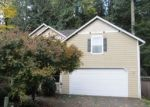 Foreclosed Home en 37TH LN SE, Lacey, WA - 98503