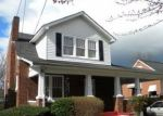 Foreclosed Home in COLLINGWOOD ST NE, Roanoke, VA - 24012
