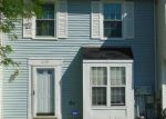 Foreclosed Home in TANGLEWOOD DR, Waldorf, MD - 20601