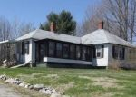 Foreclosed Home in RAILROAD ST, Clinton, ME - 04927