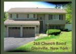 Foreclosed Home in CHURCH RD, Schenectady, NY - 12302