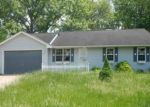 Foreclosed Home in LAKE VALLEY CT, Evansville, IN - 47711