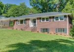 Foreclosed Home in TANGLEWOOD DR, Anderson, SC - 29621