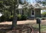 Foreclosed Home in WALLACE ST, Greenville, SC - 29605