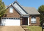 Foreclosed Home in FLETCHER WOOD DR, Cordova, TN - 38016
