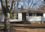 Foreclosed Home in S PAUL ST, Springfield, IL - 62703