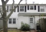 Foreclosed Home in RACE TRACK RD, Bowie, MD - 20715