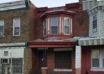 Foreclosed Home en PULASKI AVE, Philadelphia, PA - 19140