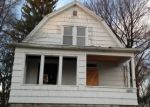 Foreclosed Home in SPITZNAGLE AVE, Peoria, IL - 61603