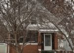 Foreclosed Home in N MARYLAND ST, Peoria, IL - 61603
