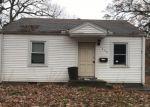 Foreclosed Home in E MELBOURNE AVE, Peoria, IL - 61603
