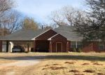 Foreclosed Home in LOWE RD, Marlow, OK - 73055