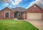 Foreclosed Home in STAG HORN DR, Yukon, OK - 73099