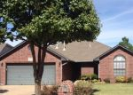 Foreclosed Home in CHIMNEY HILL RD, Yukon, OK - 73099