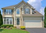 Foreclosed Home en CLOVER HOLLOW RD, Easton, PA - 18045
