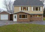 Foreclosed Home in W ABBOTT GRV, Orchard Park, NY - 14127