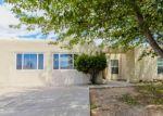 Foreclosed Home en ALCAZAR ST NE, Albuquerque, NM - 87109