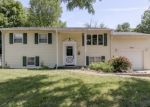 Foreclosed Home in W MELROSE CT, Decatur, IL - 62526