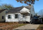 Foreclosed Home en GARWOOD RD, Cleveland, OH - 44109