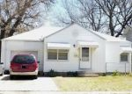 Foreclosed Home in S TOPEKA AVE, Wichita, KS - 67211