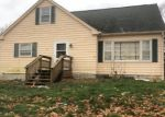 Foreclosed Home in W GREEN ST, Mount Pleasant, IA - 52641