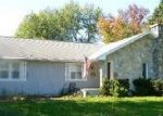 Foreclosed Home in N RUSH ST, Fairmount, IN - 46928