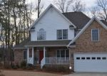 Foreclosed Home in WOODSIDE DR, Effingham, SC - 29541