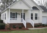 Foreclosed Home in SPIRAL LN, Effingham, SC - 29541