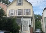 Foreclosed Home in CATHERINE ST, Elizabeth, NJ - 07201