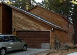 Foreclosed Home in SILVERWOOD CIR, South Lake Tahoe, CA - 96150