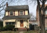 Foreclosed Home in LESLIE ST, East Orange, NJ - 07017