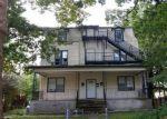Foreclosed Home in CHESTNUT ST, East Orange, NJ - 07018