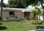 Foreclosed Home in NW 35TH TER, Fort Lauderdale, FL - 33309