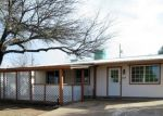 Foreclosed Home en E 7TH ST, Benson, AZ - 85602