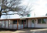 Foreclosed Home in E 7TH ST, Benson, AZ - 85602