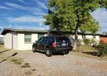 Foreclosed Home en 2ND ST, Huachuca City, AZ - 85616