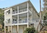 Foreclosed Home in DOLPHIN ROW, Isle Of Palms, SC - 29451