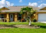 Foreclosed Home en KISMET PKWY E, Cape Coral, FL - 33909