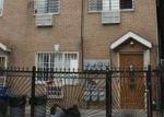Foreclosed Home en PROSPECT AVE, Bronx, NY - 10459