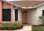 Foreclosed Home en SARATOGA PARK CT, Boca Raton, FL - 33428