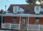 Foreclosed Home en POQUESSING AVE, Bensalem, PA - 19020