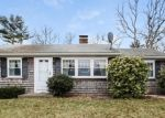 Foreclosed Home in STRAWBERRY HILL RD, Centerville, MA - 02632