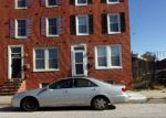 Foreclosed Home in SCOTT ST, Baltimore, MD - 21230