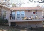 Foreclosed Home en RICHWOOD DR, Fairfield Bay, AR - 72088