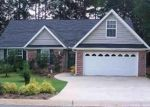 Foreclosed Home in GLEN ARBOR DR, Anderson, SC - 29625