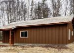 Foreclosed Home in N KING COVE DR, Wasilla, AK - 99654